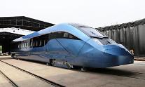 現代ロテム、動力分散式の高速鉄道の国民向けの品評会開催