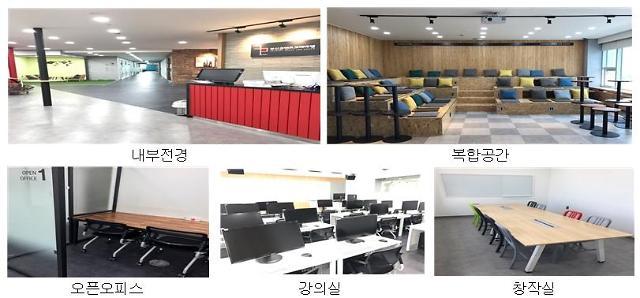 부산시 네 번째 콘텐츠코리아 랩, 경성대 센터 개소