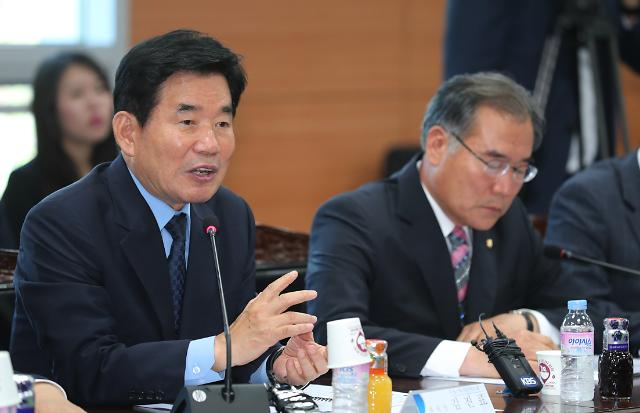 '부'승격 앞둔 중기청 '진땀'…국정위서 '인력난해소' 방안 업무보고