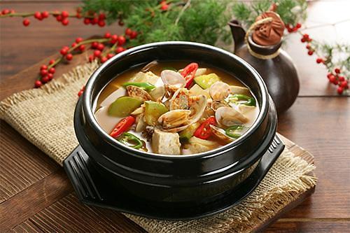 首尔大酱汤哪家咸?