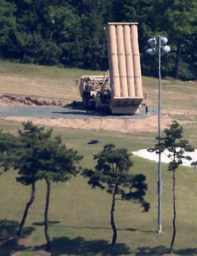 Deputy defense minister accused of playing key role in THAAD scandal
