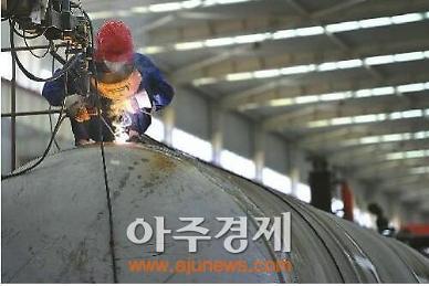 <영상산둥성>중국 옌타이 해양시에 대형 원자력 발전소 건립 중 [중국 옌타이를 알다(206)]