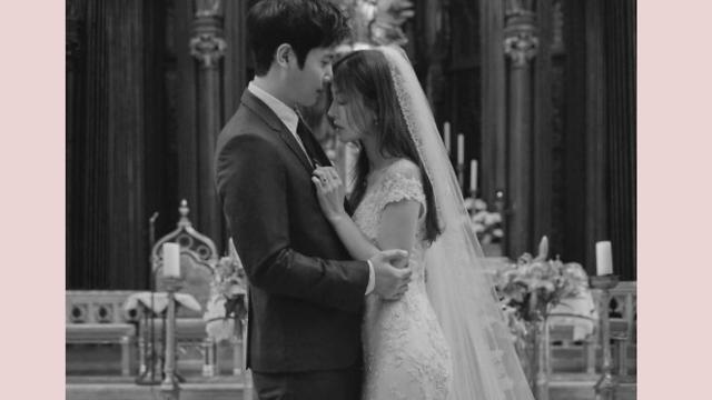 [오이시] 이상우♥김소연 결혼, 주택청약 CF 잘 어울리는 부부!