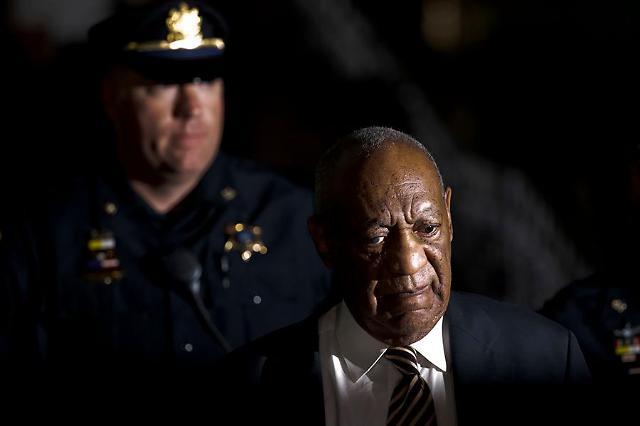 [GLOBAL PHOTO] Bill Cosby Trial