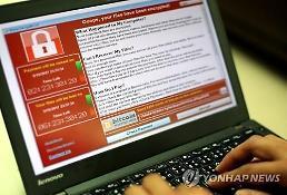 .Ransomware hacker wins $1.1 million in war against S. Korean web hosting company.