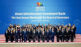 .Tonga, Argentina and Madagascar join AIIB: Yonhap.