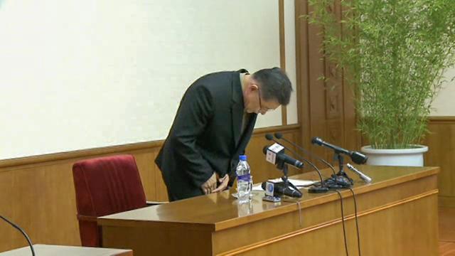웜비어 사망...북한에 억류된 우리국민은 괜찮나