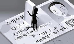 .你也叫朴槿惠?韩民众纷纷申请改掉坑爹名字.