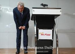 .Pizza group MPK chairman resigns to face investigation by prosecutors .
