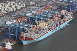 .韩造船订单量时隔5年重回全球霸主地位 .