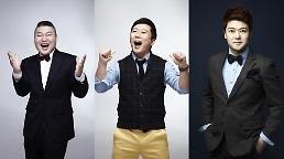 .姜虎东·李秀根·全炫茂 撑起下半年综艺半边天.