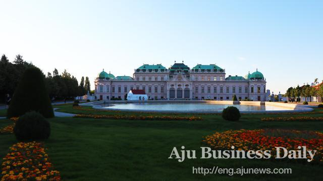 AJU presents, 15-day Summer itinerary in Austria