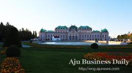 .AJU presents, 15-day Summer itinerary in Austria.