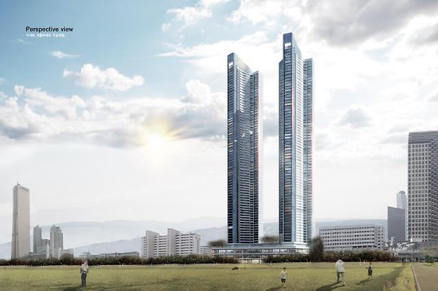 [단독] 서울아파트, 76층 초고층 주상복합 재추진