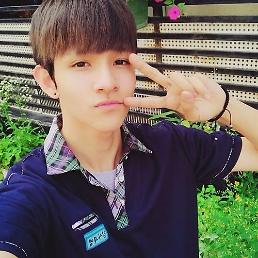 .《Produce101》Samuel确定8月2日出道.