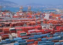 韓進海運破産後、韓国海運業「苦労」