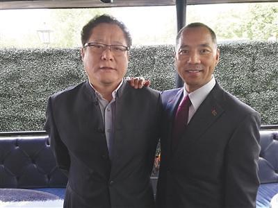 중국, 해외 도피재벌 궈원구이 맹공격