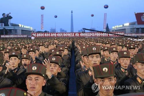 미국, 김정은 돈줄 차단 위해 중국 겨냥 독자제재 시사 ..불편한 미중 관계