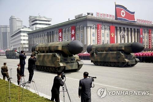 """북한 지진 발생에 핵실험 여부 주목...""""추가 지진활동 촉각"""""""