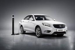 .北汽集团打入韩国市场腹地 或于年内销售电动公交车与卡车.