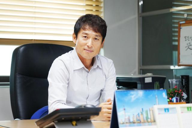 """최용현 아이템베이 대표 """"신뢰와 안전 최우선...사회적 연결고리 제공하는 채널될 것"""""""