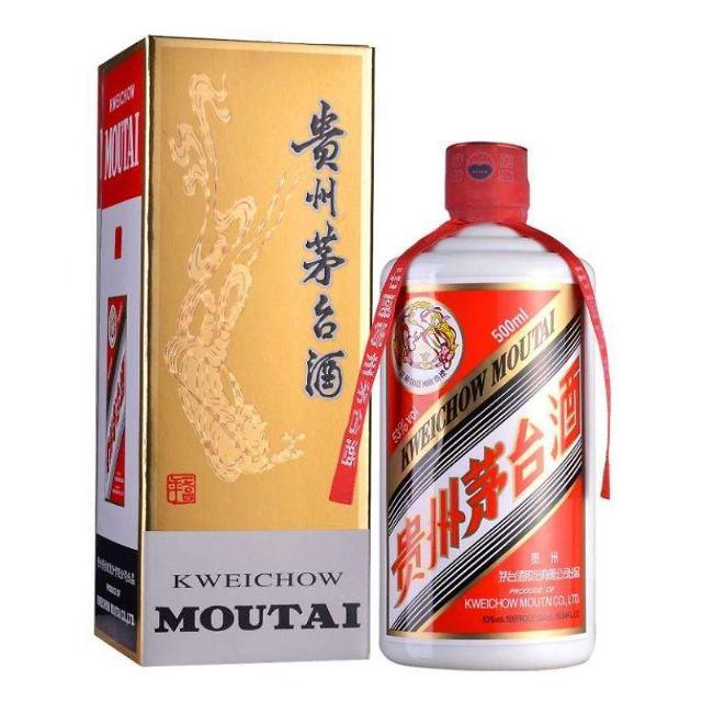 [중국증시] 치솟는 마오타이酒 주가…500위안 돌파 목전