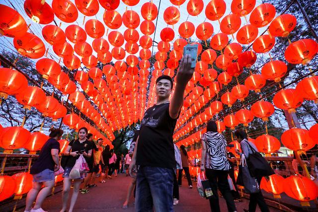 한국 사드 보복 타격 받는 사이… 태국, 중국인 관광객 덕에 웃음