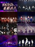 .SM家族全球巡演日本站盛况空前 两天动员10万观众.
