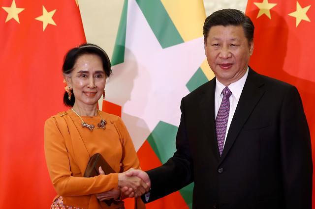 전력 부족 골머리 미얀마, 중국과 전력 수입 논의… 中 영향력 확대 우려