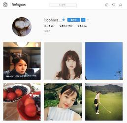 .Instagram thrives in sluggish S. Korean social media market.