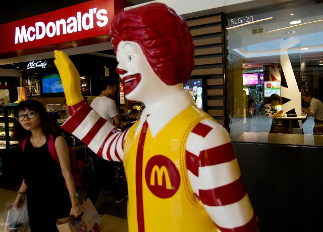 Court rules against McDonalds in controversy over bacteria-carrying burger