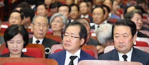 """故 김대중 전 대통령 서거 8주기, 여·야 """"DJ 정신 계승"""" 다짐"""