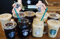 コーヒー専門店の消費者総合満足度1位はスターバックス