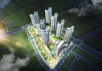GS建設、カカオと「人工知能アパート」披露
