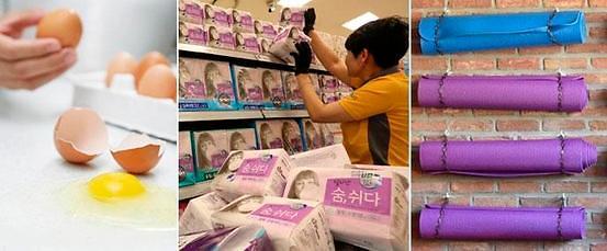 韩瑜伽垫再上黑榜 消费者:干脆直接发布无毒产品名单吧!
