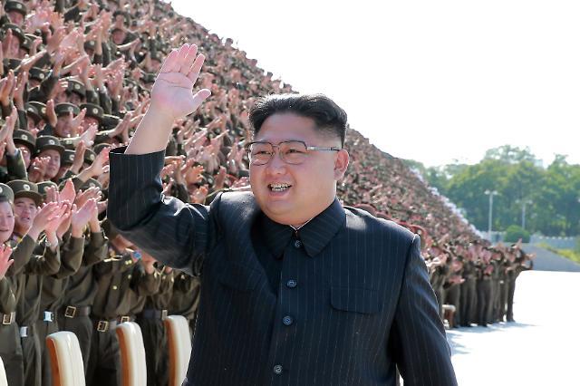 N. Korea may fire ICBM toward North Pacific: S. Korea spy agency