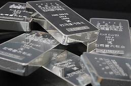 .不买金改买银!朝鲜第6次核试致韩国银条销量激增30倍.