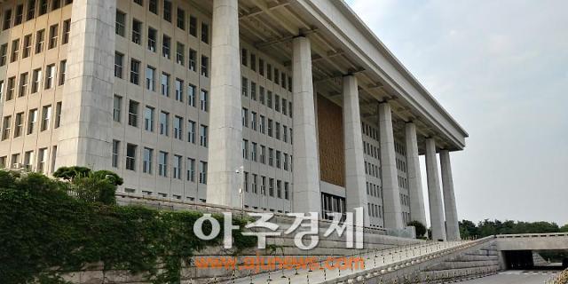 [오늘의 국회 일정(6일)] 추미애·홍준표·안철수·이혜훈·이정미 등 지도부 종합