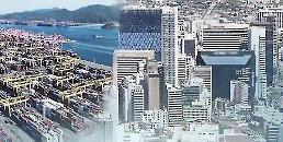 .韩财政部绿皮书:经济复苏势头仍不稳固.