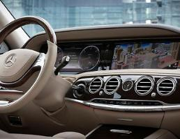 Samsung establishes $8 mln fund to develop technology for connected cars
