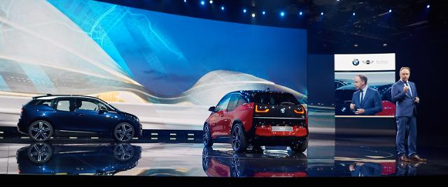 삼성 등 국내 전자업계 관심사는 '차(Car)'... 대이동 시작된다