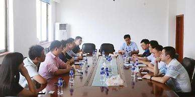 <산동성은 지금>옌타이시, 중국중앙기업과 공동으로 '즈푸완' 개발 나선다 [중국 옌타이를 알다(235)]