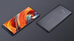 .小米在印度手机市场销量猛增 欲与三星一决高下.