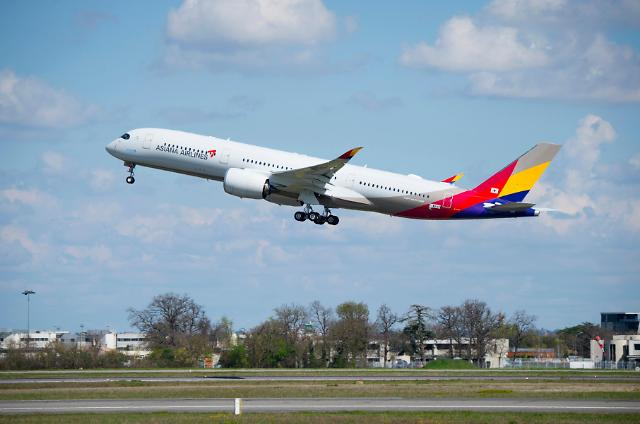 Asiana pilots face investigation for cockpit squabble during flight to Rome