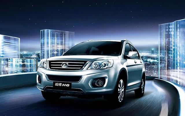 [중국 기업이야기] SUV 열풍, 5년은 간다...지프 노리는 창청자동차