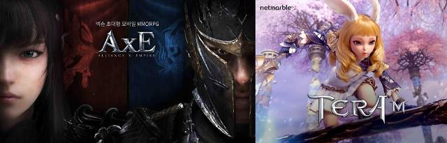 [2017 모바일게임 大戰] 넥슨·넷마블·엔씨 MMORPG 대작 출격...최후의 승자는?
