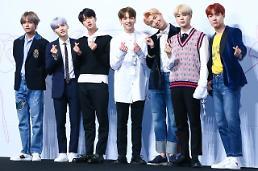 BTS scores highest-charting Billboard Hot 100 hit for K-pop group