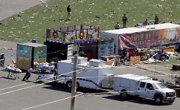 .Ten Koreans unaccounted for after shooting rampage in Las Vegas: Yonhap.
