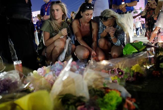 No S. Koreans killed in Las Vegas shooting: Yonhap