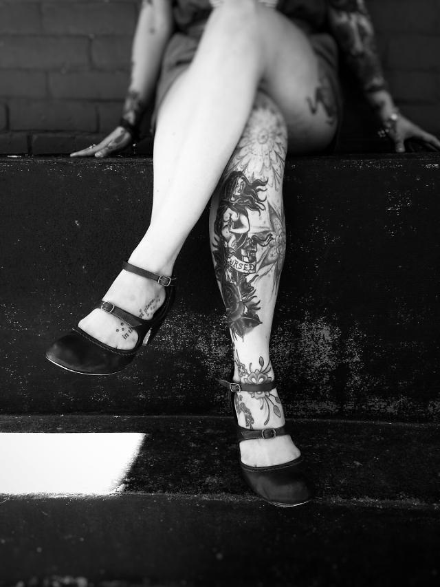 Australian womans cancer was complication caused by old tattoo pigmentation